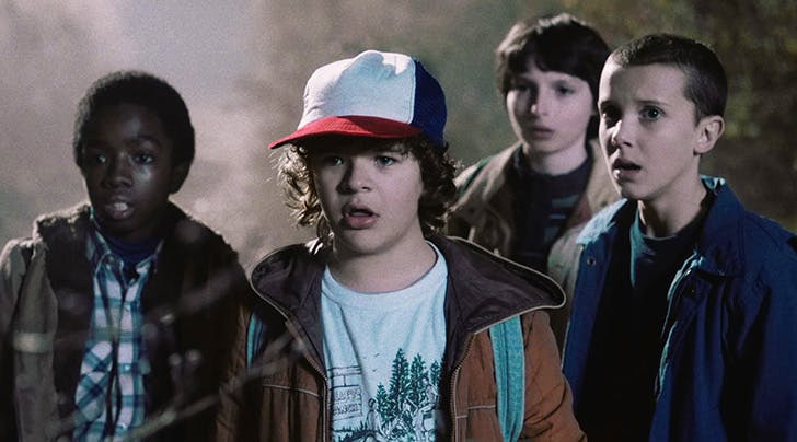 'Stranger Things' Season 3 Is Officially Happening (Dustins Pearly Whites Included)