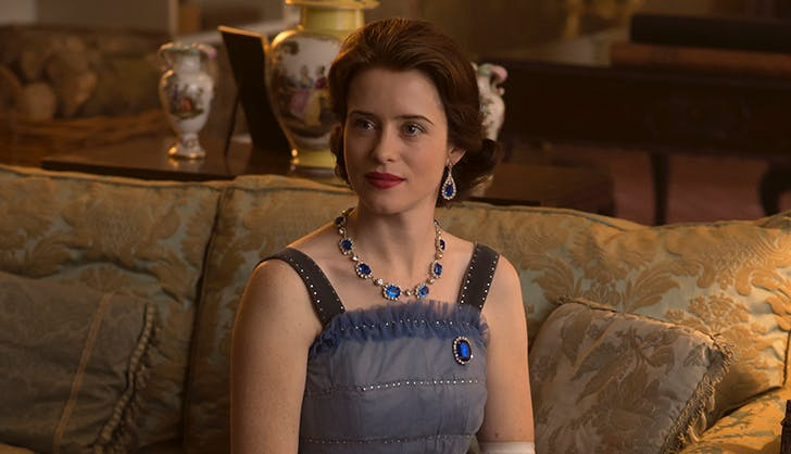 The Crown season 2 episode 10 finale 3