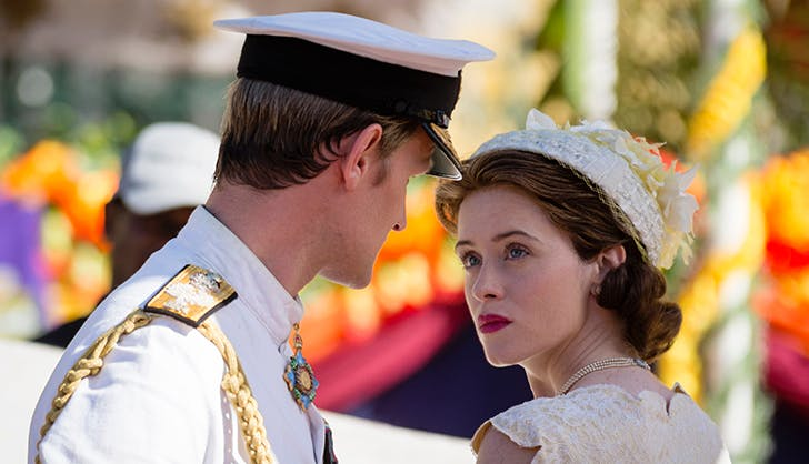 The Crown season 2 episode 10 finale 4