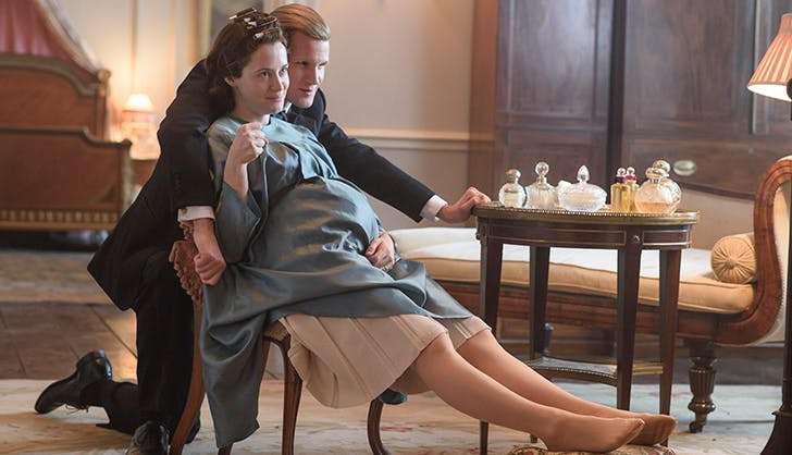 The Crown season 2 episode 1 recap