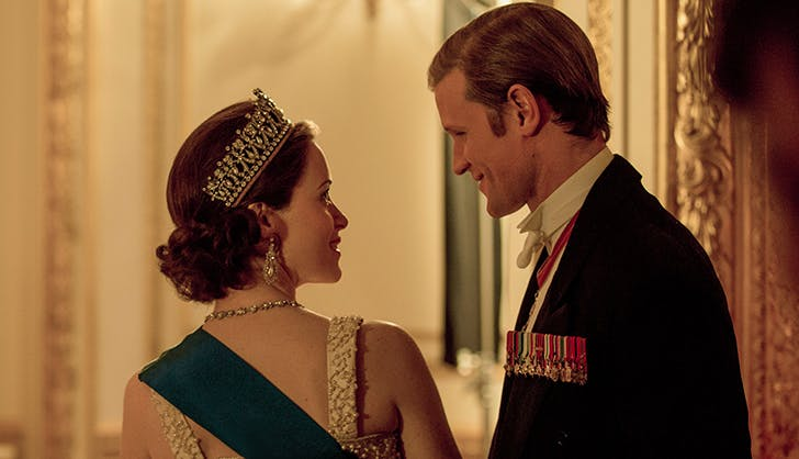The Crown season 2 episode 1 recap 2