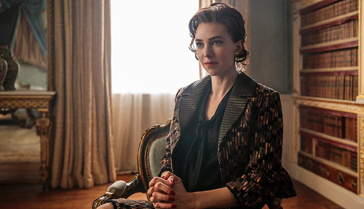 The Crown season 2 episode 1 recap 3