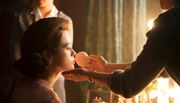 The Crown season 2 episode 5 recap 1