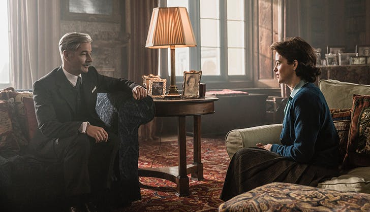 The Crown season 2 episode 7 recap