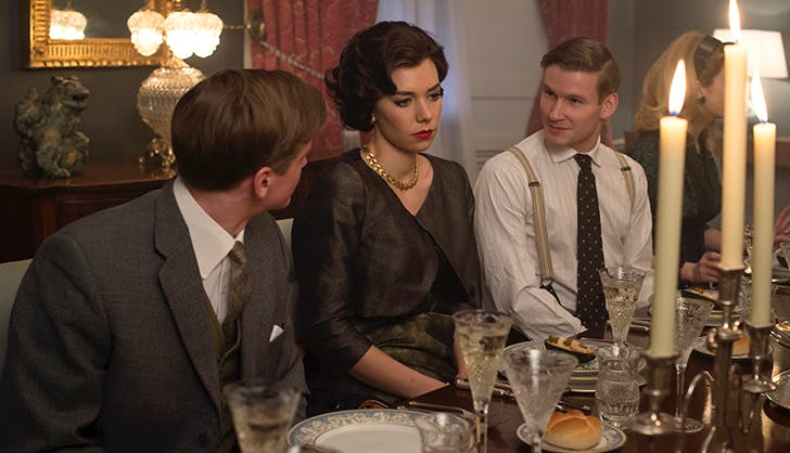 The Crown season 2 episode 7 recap 1