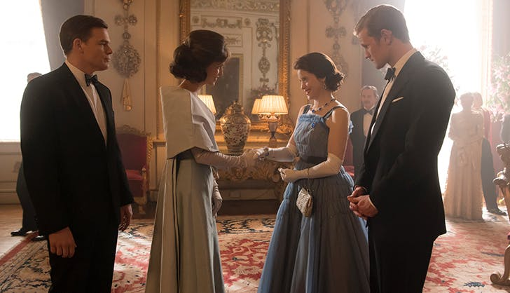 The Crown season 2 episode 8 recap 1