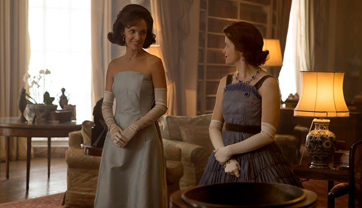 The Crown season 2 episode 8 recap 4