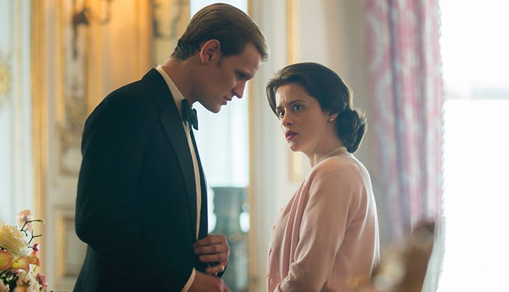 The Crown season 2 episode 9 recap 1