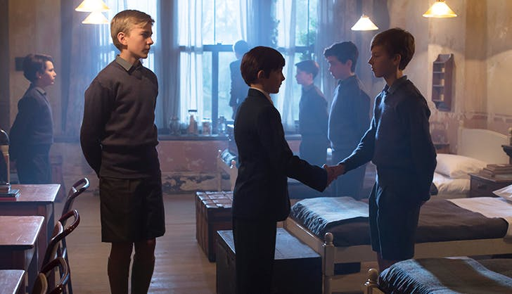 The Crown season 2 episode 9 recap 2