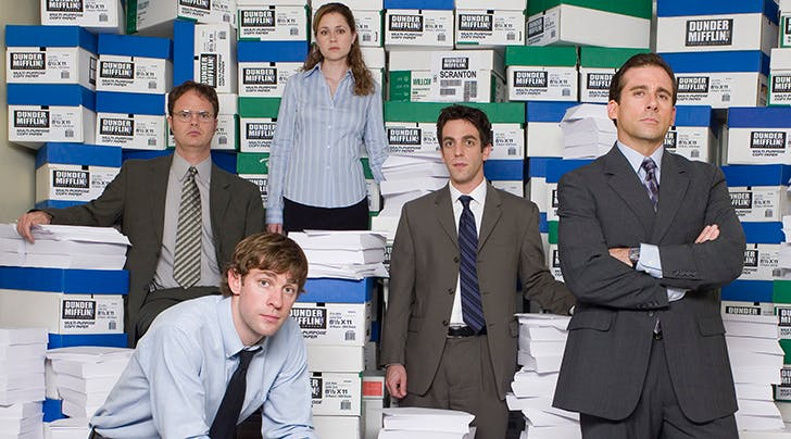 Cue the Inappropriate Jokes: 'The Office' Revival Is in the Works at NBC