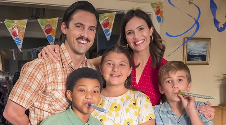 Milo Ventimiglia Picked Up a Surprising Trait from His 'This Is Us' Character