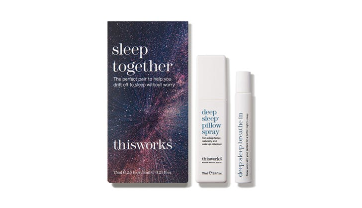 This Works Sleep Together Duo