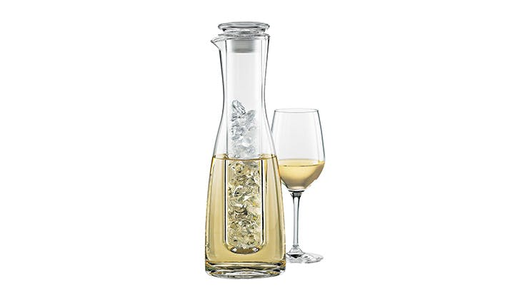 Wine Enthusiast Chilling Carafe