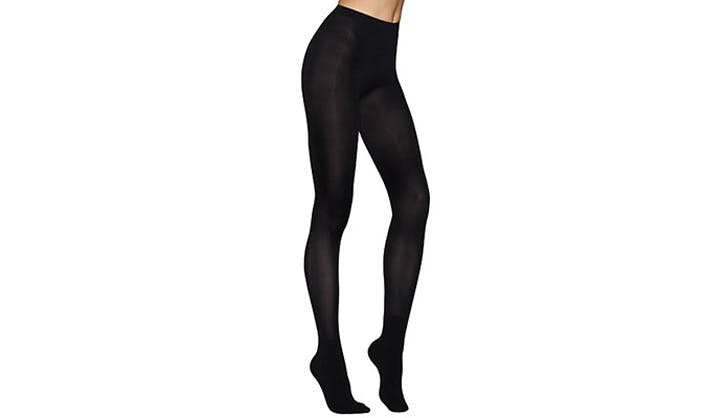 Wolford Velvet Top Rated Tights