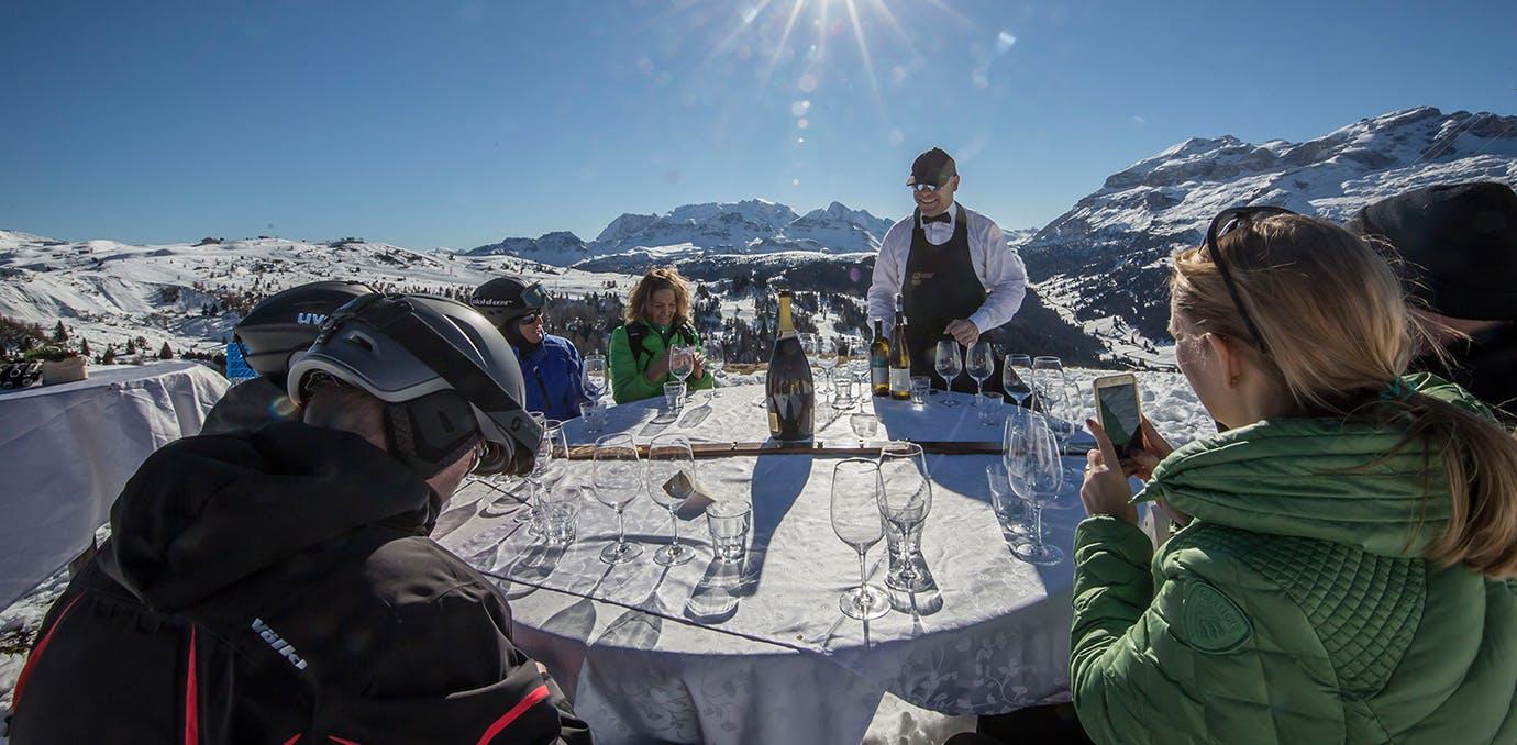 alta badia dolomites italy best ski resorts in the world