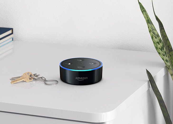 8 Surprising Ways Alexa Can Help You Out in the Kitchen