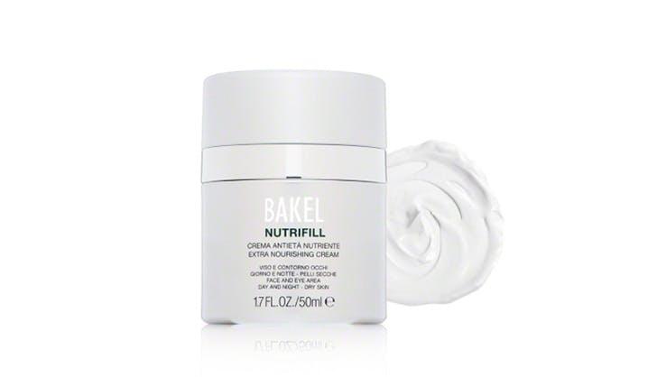 bakel nutrifill moringa face cream