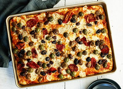 baking sheet piza 290