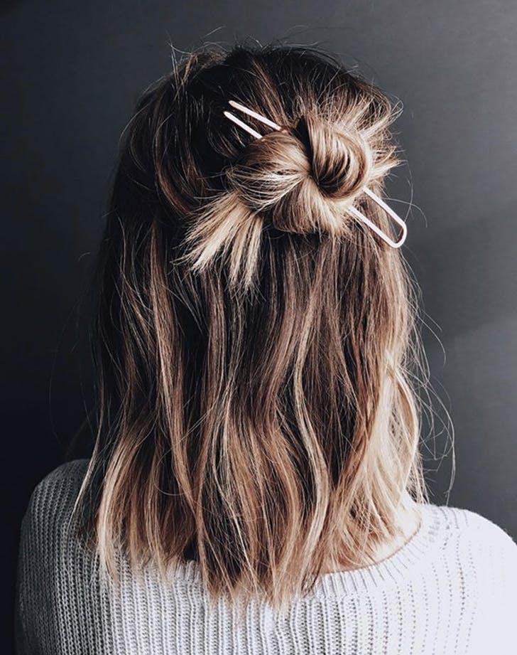beauty trends hair