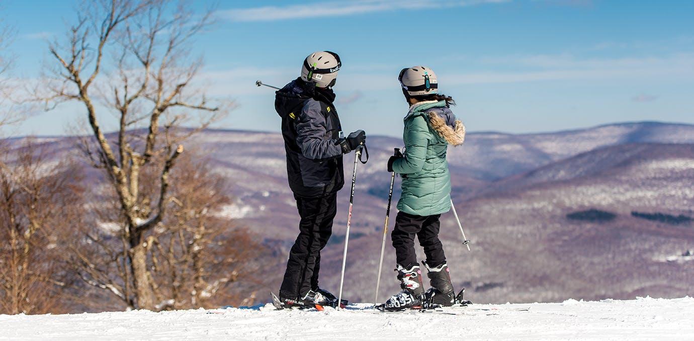belleayre new york best ski resorts in the world