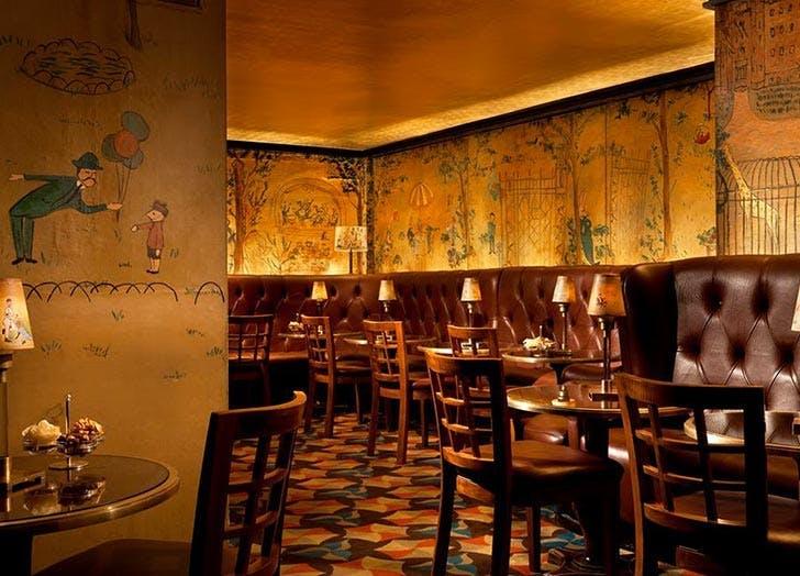 bemelmans bar NY