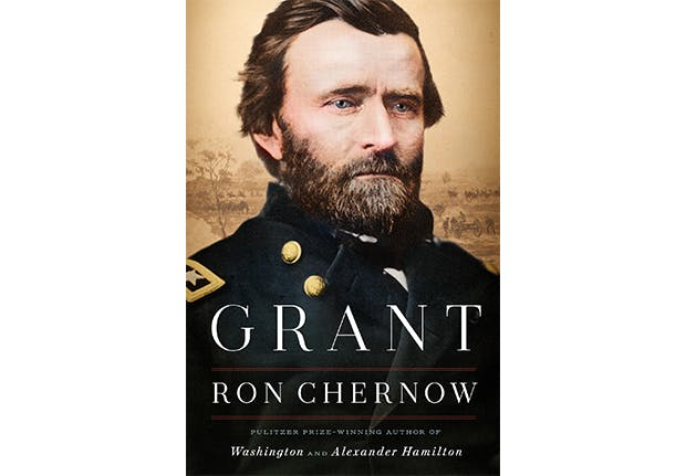 best books 2017 chernow