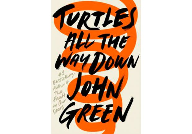 best books 2017 green