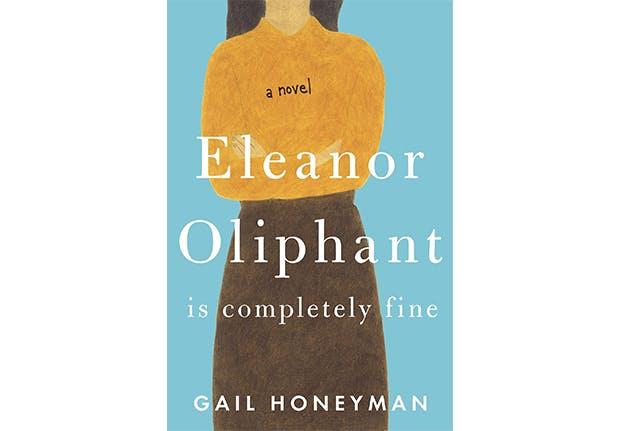 best books 2017 honeyman
