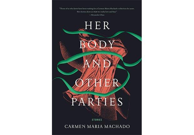 best books 2017 machado