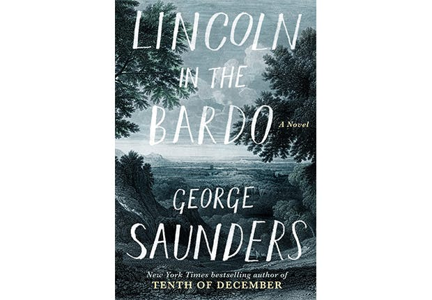 best books 2017 saunders