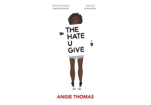 best books 2017 thomas