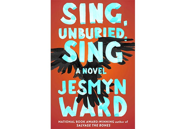 best books 2017 ward