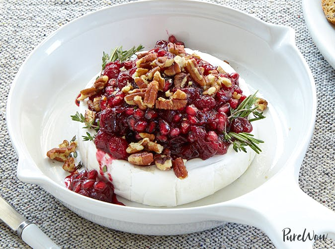 best appetizers baked brie