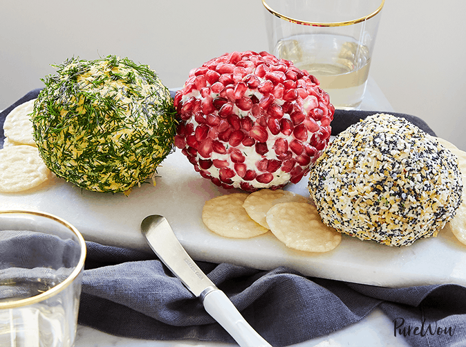 best appetizers cheese balls