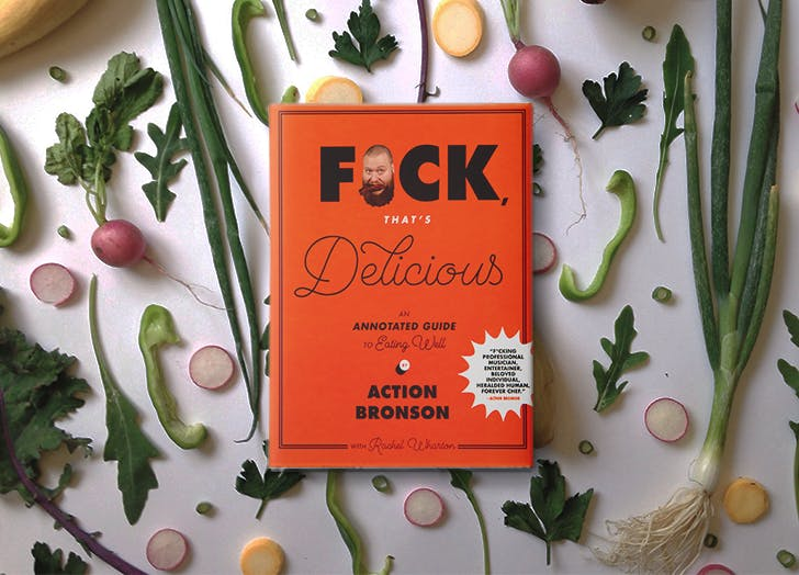 best cookbooks 2017 bronson