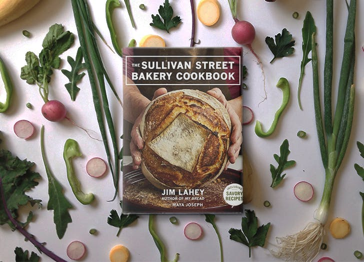 best cookbooks 2017 lahey