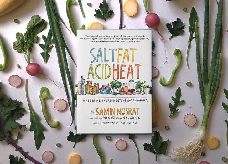 best cookbooks 2017 nosrat