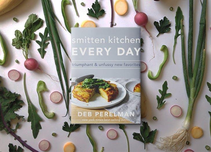 best cookbooks 2017 perelman