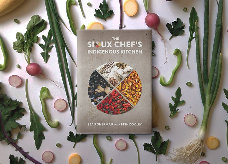 best cookbooks 2017 sherman