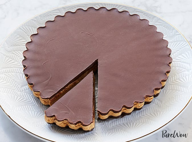 best desserts giant pb cup
