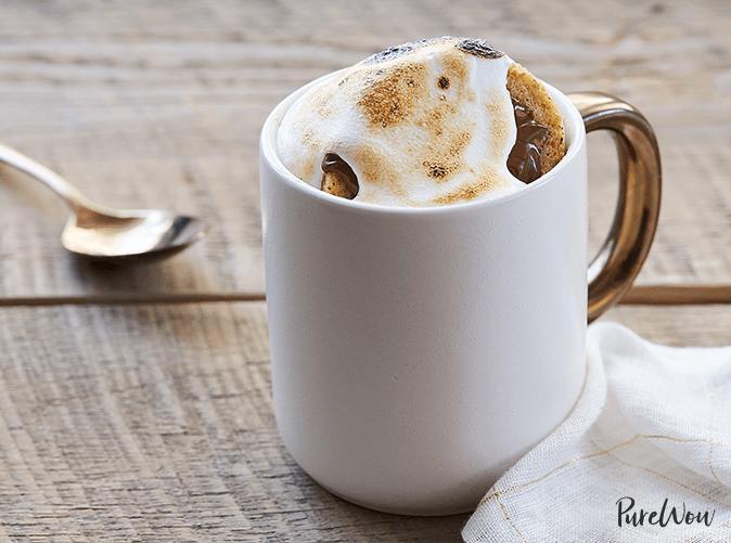 best desserts smores mug
