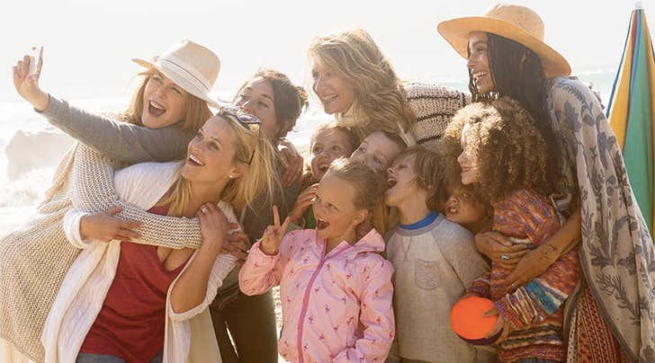 Its Official: Reese Witherspoon and Nicole Kidman Have Signed On for 'Big Little Lies Season 2