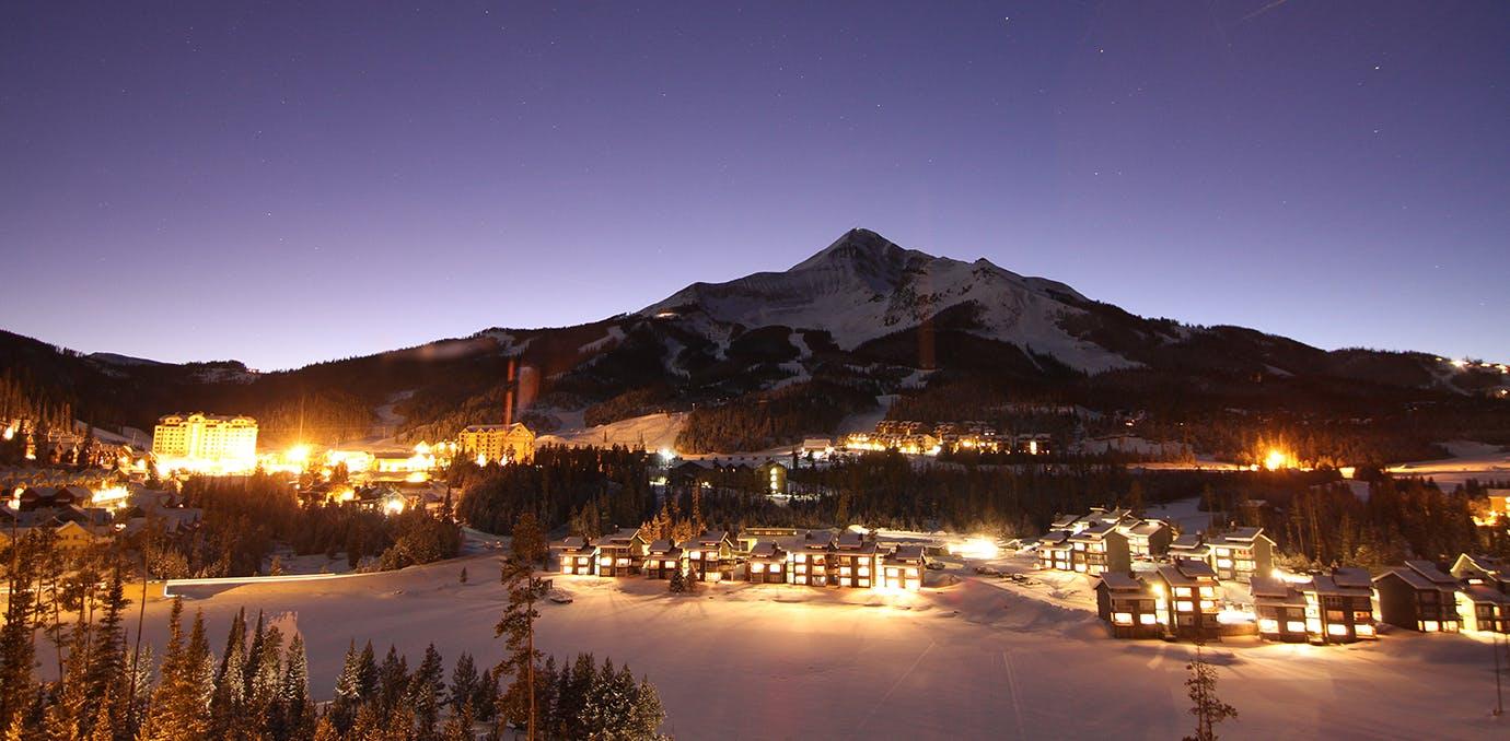 big sky montana best ski resorts in the world
