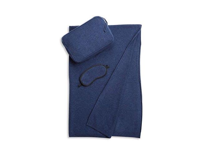 blue sleep set