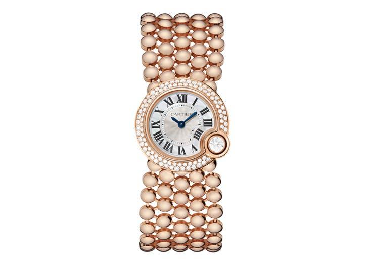 bracelet watches cartier