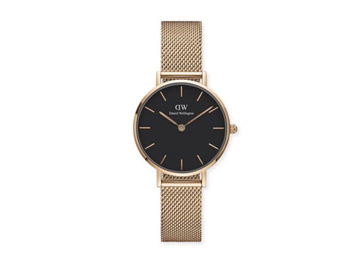 bracelet watches daniel wellington