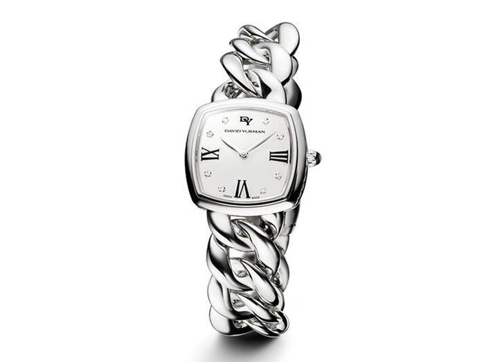 bracelet watches david yurman
