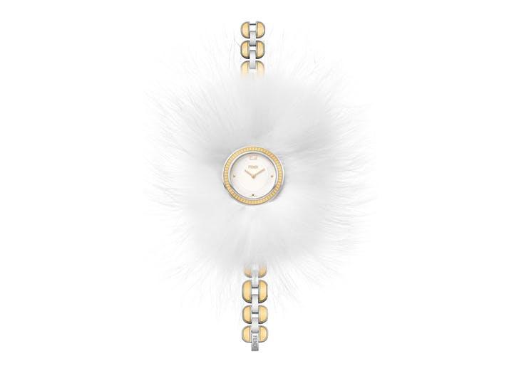 bracelet watches fendi