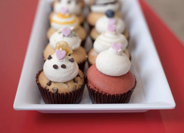 bunnie cakes miami cupcakes