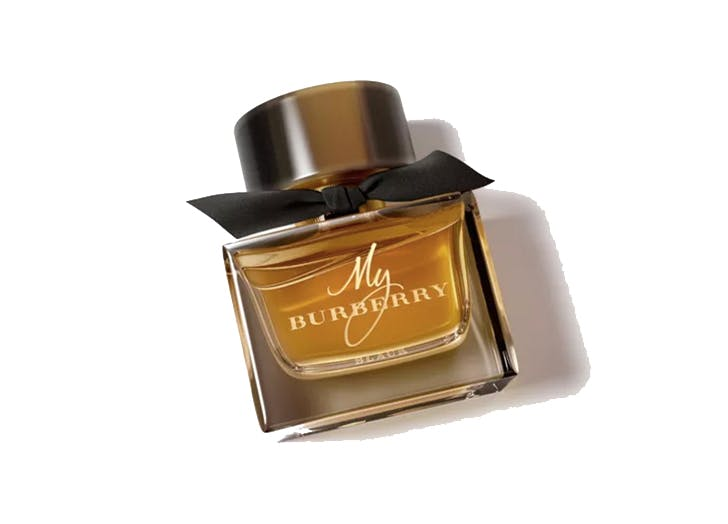 burberry black parfum